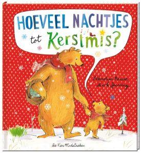 prentenboek hoeveel nachtjes tot kerstmis?