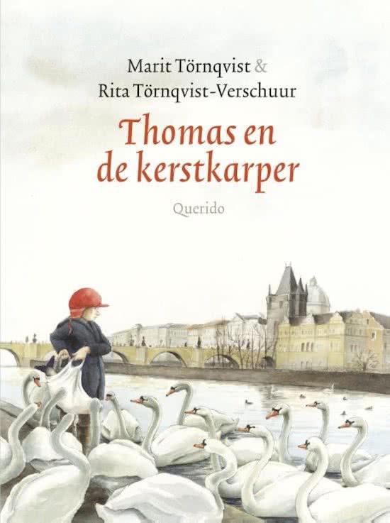 Thomas en de kerstkarper