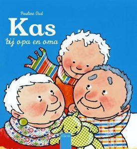 prentenboek kas bij opa en oma oud