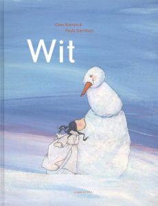 prentenboek kranen gerritsen wit