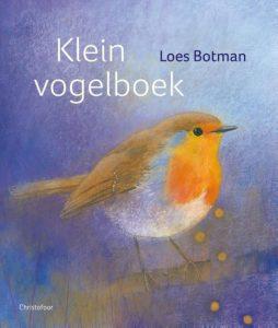 prentenboek klein vogelboek botman
