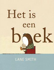 prentenboek het is een boek smith