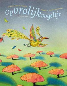 prentenboek vendel schubert opvrolijkvogeltje