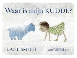 prentenboek waar is mijn kudde smith meinderts