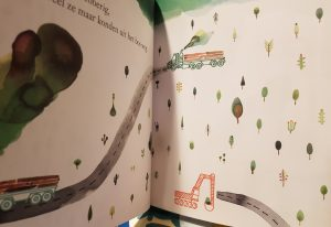 prentenboek bos martin