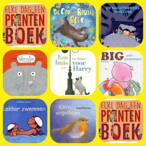 prentenboeken juni
