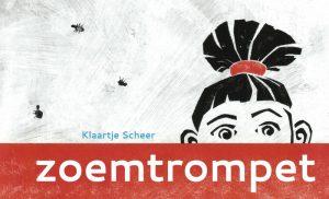 prentenboek zoemtrompet scheer