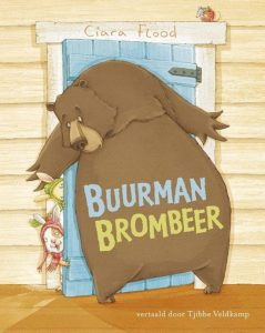 prentenboek buurman brombeer flood