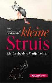 prentenboek kleine struis crabeels tolman