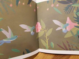 prentenboek 100 wonderbaarlijke verhalen over de natuur hegbrook