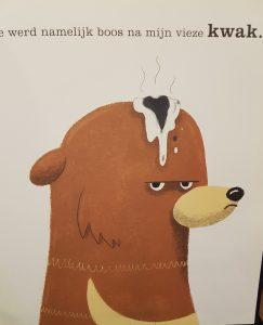 prentenboek wat een ondeugend vogeltje widdowson taylor
