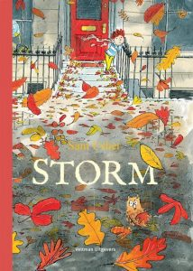 prentenboek storm usher