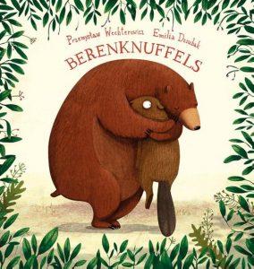 prentenboek Berenknuffels Wechterowicz Dziubak