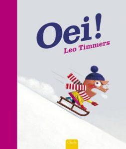 prentenboek oei! timmers