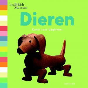 prentenboek dieren british museum
