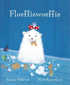 prentenboek floeffiewoeffie puttock robertson