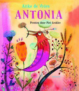 prentenboek antonia de vries grobler