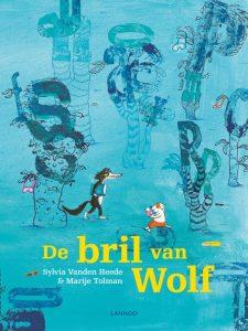 prentenboek vril wolf tolman vanden heede