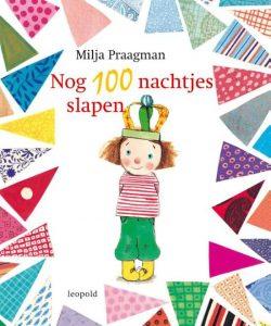 prentenboek nog 100 nachtjes slapen praagman