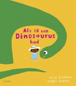 prentenboek als ik een dinosaurus had dawnay