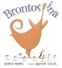 prentenboek brontorina howe cecil
