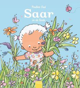 prentenboek saar in de lente oud