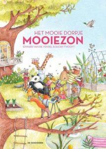 prentenboek mooie dorpje mooiezon vendel thooft
