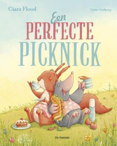 prentenboek perfecte picknick flood