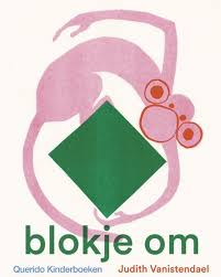prentenboek blokje om vanistendael