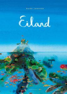 prentenboek eiland janssen