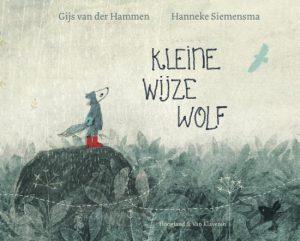 prentenboek kleine wijze wolf hammen siemensma