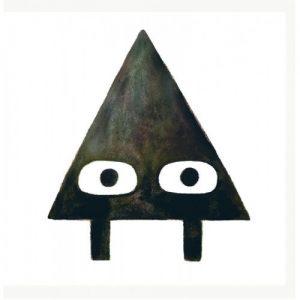 prentenboek driehoek klassen barnett