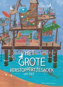 prentenboek grote verstoppertjesboek vanderheyden