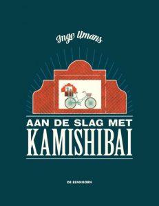 boek aan de slag met kamishibai umans