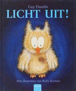 prentenboek licht uit daniels kersten