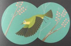 prentenboek vrolijke vogels westera walker