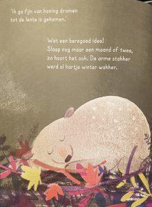 prentenboek beer of geen beer allepuz newson