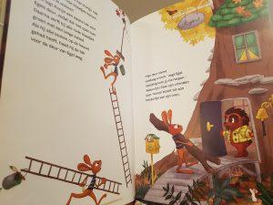 prentenboek waar blijft de herfst miltenburg