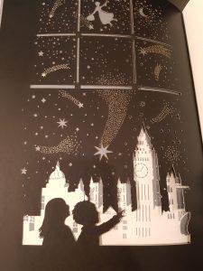 prentenboek Op reis met Mary Poppins Hélène Druvert
