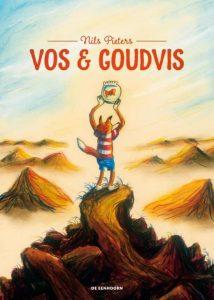 prentenboek vos en goudvis pieters
