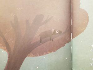 prentenboek dikke doei dierentuin grant