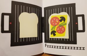 prentenboek klap klap matoso