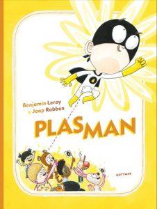prentenboek plasman robben leroy