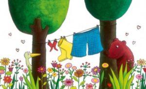 prentenboek berre fleur berenbrouckx