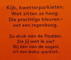 prentenboek waar is de baby teckentrup kuyper