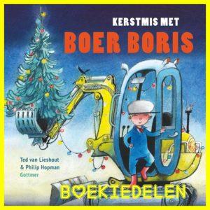boekiedelen kerstmis met boer boris hopman lieshout