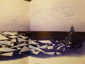 prentenboek wat ik de bomen wil vertellen Enzo Pérès-Labourdette