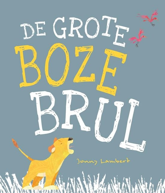 Grote boos