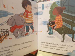 prentenboeken verboden voor olifanten matchev yoo