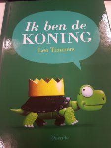 ik ben de koning timmers